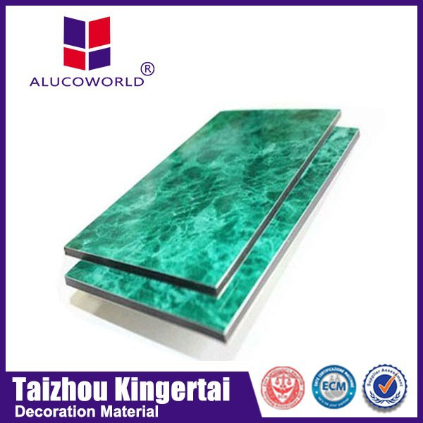 Alucoworld Cultured Marble Acoustic Panel Acm Board