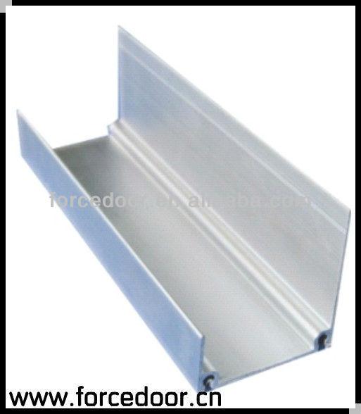 garagentor sektionaltor aluminium bodenschiene andere t r und fensterzubeh ren produkt id. Black Bedroom Furniture Sets. Home Design Ideas