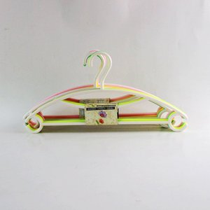 hot selling luggage clothes hangers for promotion