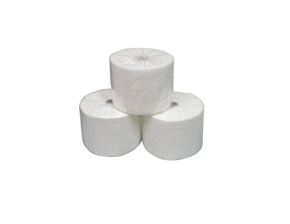 New Arrival Spunlace Nonwoven Cleaning Towel Rolls Low Lint Towel Roll Microfiber Towel Fabric Roll