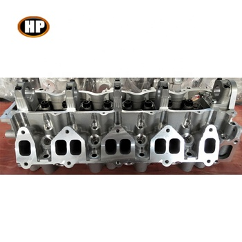 WLT 908 745 ENGINE BARE CYLINDER HEAD WITH HIGH QUALITY FOR MPV/B2500 AND FORD Ranger