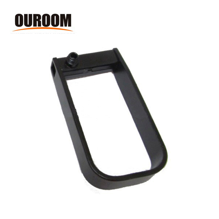 Ouroom/OEM Wholesale Products Customizable HDIBK52 Shed Handle <strong>Hardware</strong>