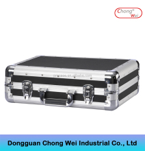 Popular aluminum tool case, aluminum instrument case