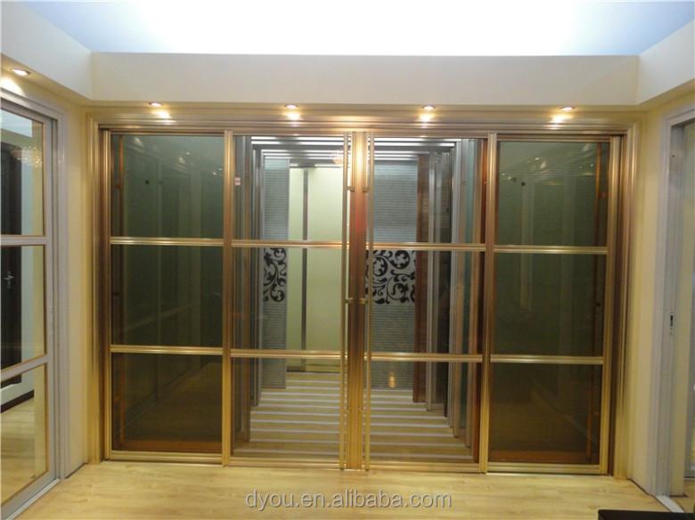Diyou Frameless Exterior Glass Sliding Doors Buy