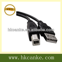 USB Printer Cable A to B For HP, DELL, CANON, EPSON, KODAK,BROTHER