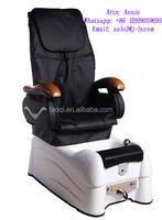 whirlpool and Shiatsu massage Pedicure Chair F23-1