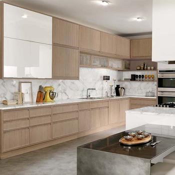 Personalizar Chapa De Madera Armario De La Cocina,Muebles De Cocina  Conjunto Utilizado En Apartamentos,Casa,Hotel - Buy Conjunto De Muebles De  ...