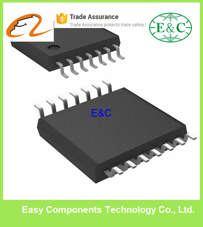 AS339GTR-E1 IC COMP LOW PWR/OFFSET V 14SOIC Comparators chips