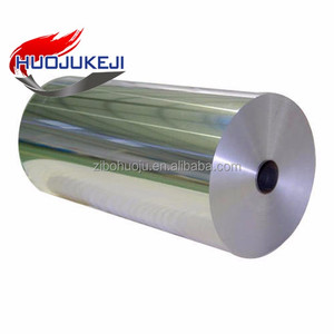 High corrosion resistance aluminium lamination foil in roll