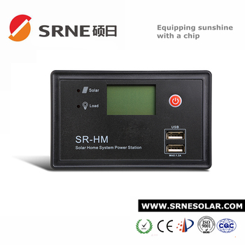 Srne Manufacture Led Display Solar Charge Controllers 10a Pwm With 2 Usb  Port - Buy 2 Usb Port Controller,Intelligent Pwm Solar Charge  Controller,Pwm