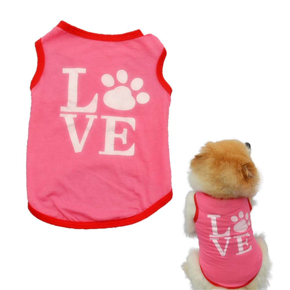 fcedf1aa93a Get Quotations · Howstar Pet Clothes