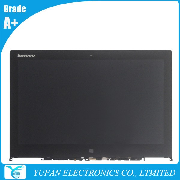 Custom New 13.3 inch LCD Digitizer For laptop 90400232 LTN133YL01-L01