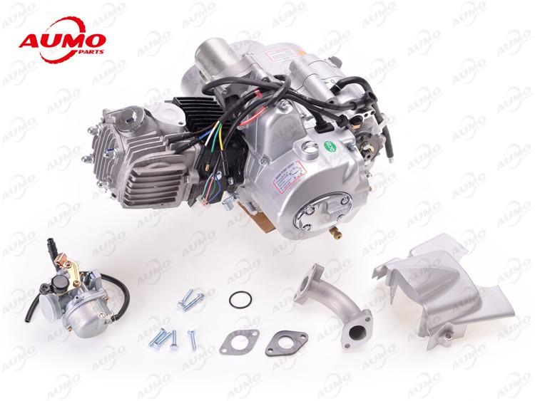 Günstige 152fmh 110cc Atv Motor Motorrad Motorteile Für Honda C110 ...