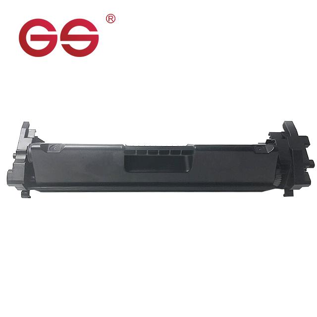 GS CF217A الحبر خرطوشة 17A متوافق ل hp يزر برو M102a/M102w/MFP M130a