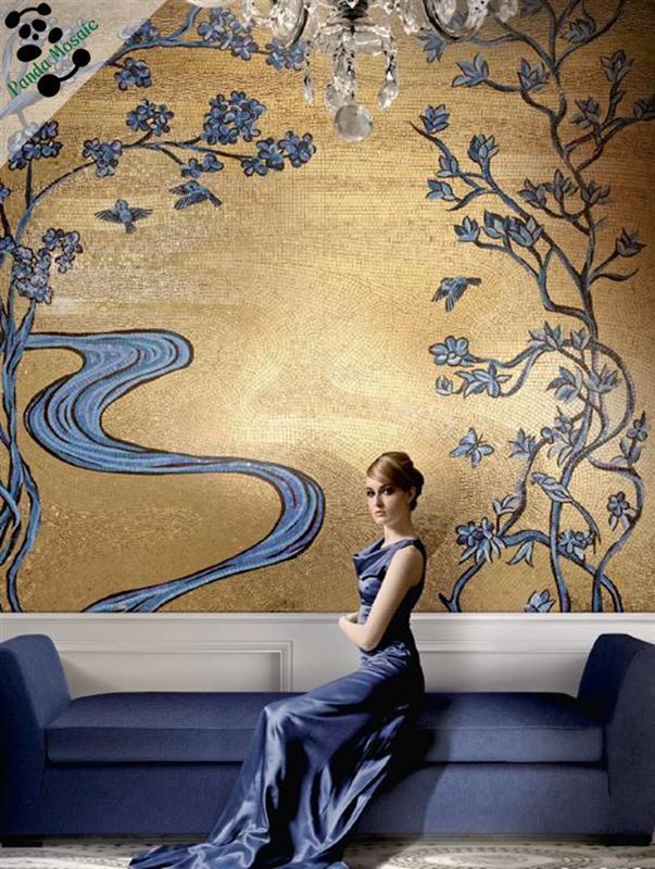 Famous Decorative Tile Wall Art Gallery - Wall Art Design ...