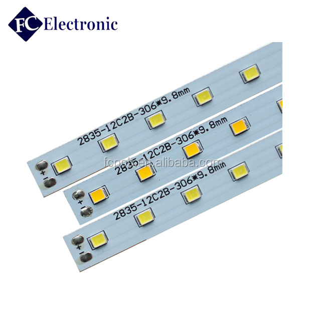 One stop service electronic led pcb printed circuit board supplier