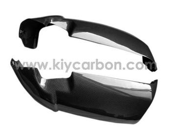 Real Carbon Fiber Side Panels For Harley Davidson Vrscf V Rod Muscle
