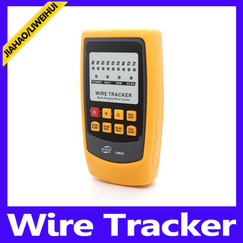 Electric Wire Finder Cable Tracing Wire Finder Tool - Buy Electric ...