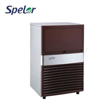 Fast High Quality Enclosed Commercial Snow Ice Maker