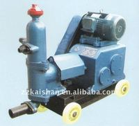2012 Hot products---HB-3 3m3/h piston grouting pump