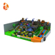 Indoor playground jungle gym playground,colorful theme indoor playground kids play ground