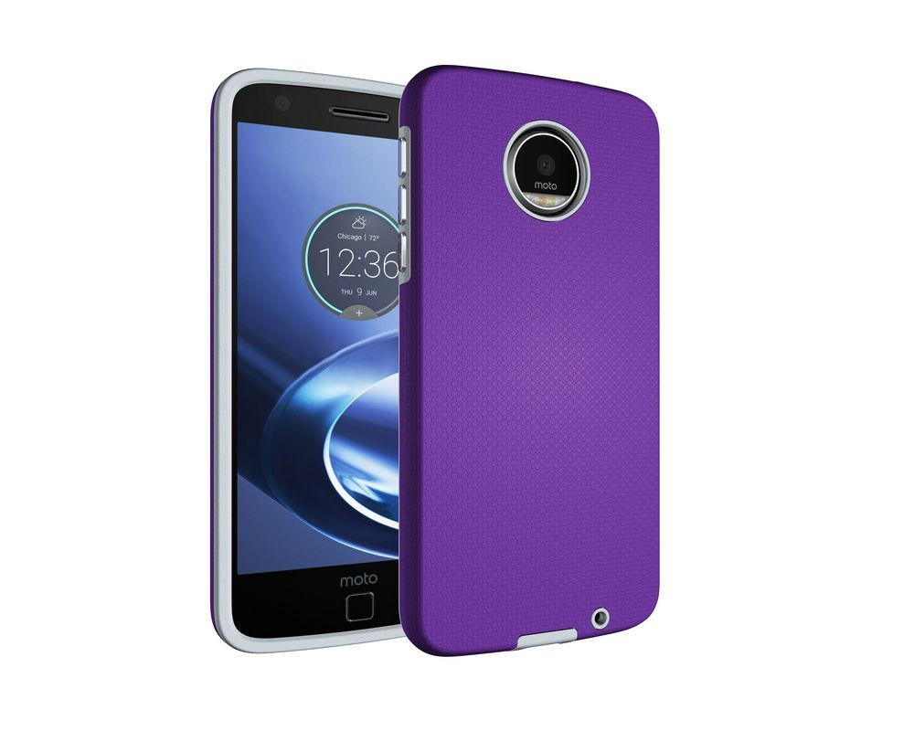 Shenzhen mobile phone accessories factory in china low price for Moto Z Force / Z Maxx