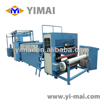 Non Woven Laminating Machine(activated Carbon )