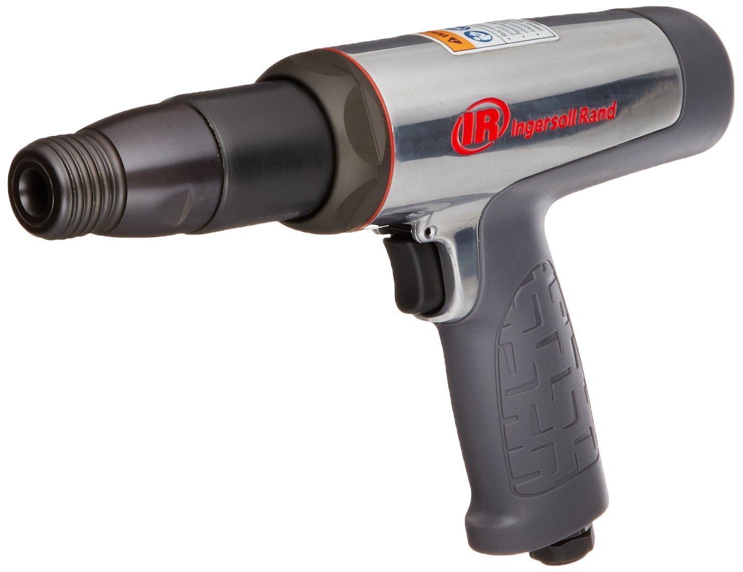 Low Vibration IRT118MAX Brand New! Long Barrel Air Hammer