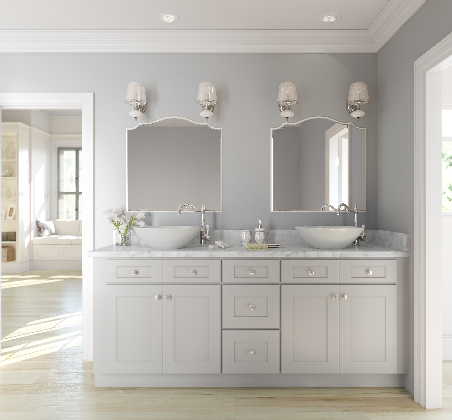 Customized Cheap Design Italian Style Set Solid Wood Bathroom Vanity Cabinet Buy Cheap Bathroom Cabinet Vanity Bathroom Bathroom Vanity Cabinet Product On Alibaba Com