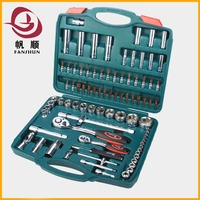 Tool box CR-V Ratchet Wrench Socket Set