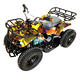 Factory wholesales electric kids quad bike