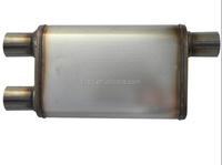 universal exhaust car muffler pipe tips/ universal exhaust system /silencer universal pipe