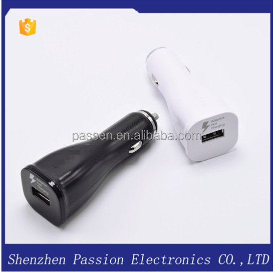 Fast USB Car Charger Adapter For Samsung!