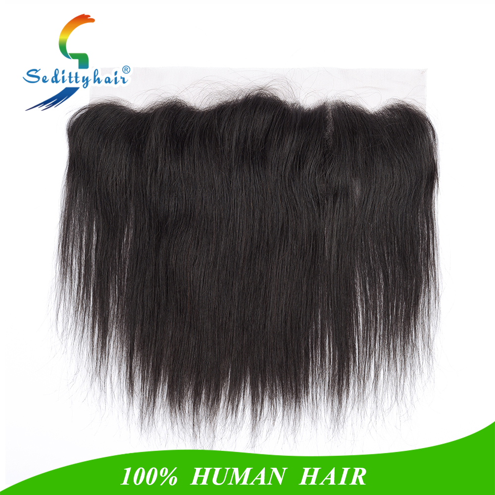 SedittyHair Tangle Free Mishell Silky Straight Wave Brazilian Remy Yaki with 100% Human Hair