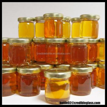 Decal Honey Jar Wedding Favorscheap Bulk Honey Jarshoney Jars For