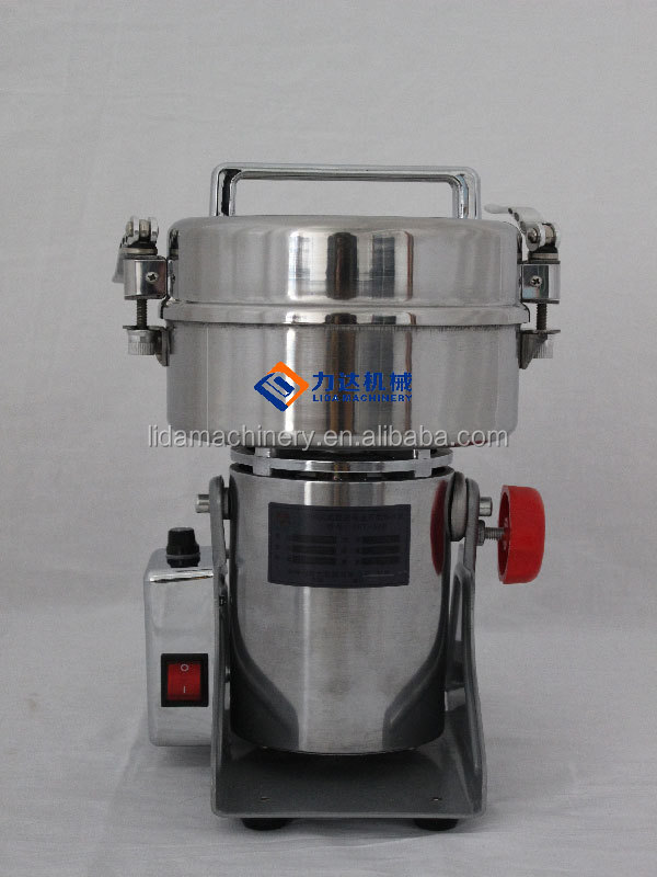 DFY-800D 110V/220V Household Small Seasoning Pulverizing Machine