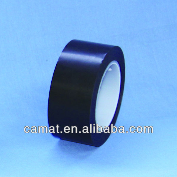 Protection film tape for aluminum PCB and other material during high temperature process