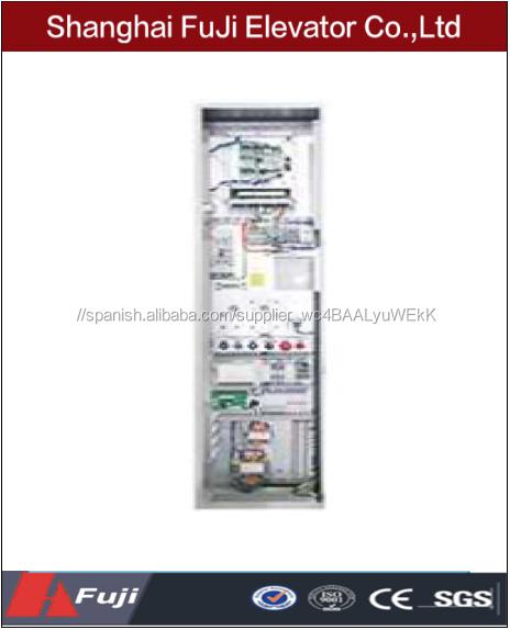 Cuadro de Control VVVF para Ascensor sin cuarto de máquinas-Piezas ...