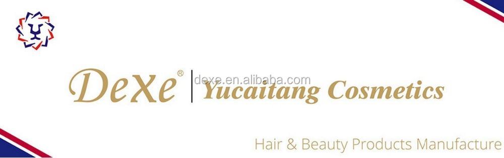 2016 hot sale top Dexe,Hair Building Fiber Liquid/dexe Hair Growth Spray,original manufacturer