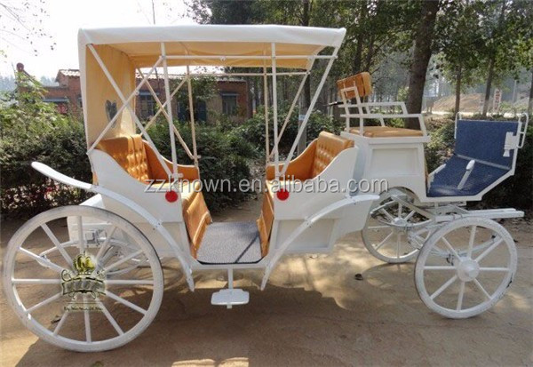 royal horse carriage manufacturer in Zhengzhou