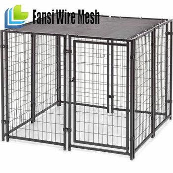 heavy duty dog crate lockable door latch