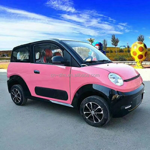 Small Cheap Brand electric passenger car Mini Smart Electric Car for Sale