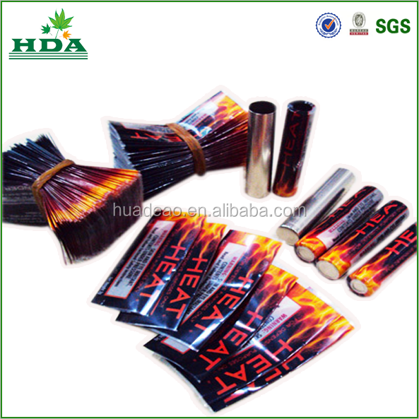 High quality sleeve shrink labels battery printing of alibaba China
