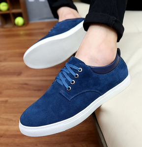 2016 fashionable men shoes wholesale casual shoes