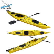Singolo Sit in <span class=keywords><strong>oceano</strong></span> da corsa <span class=keywords><strong>Kayak</strong></span> <span class=keywords><strong>Kayak</strong></span> da Mare professionale