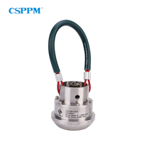 PPM-T293A High accuracy Hammer Union Pressure Sensor & Transmitter for Oil Fields