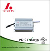 50w waterproof electronic constant current led driver 1500ma