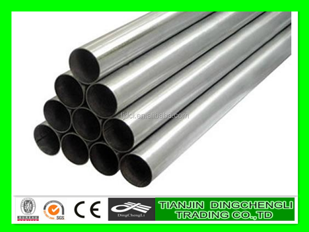 Tianjin Dingchengli stainless steel pipe made in china
