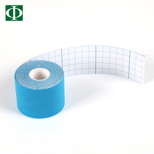 Kinesiology tape manufacturer CE FDA certificated