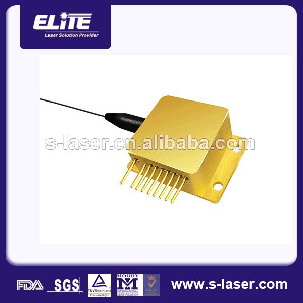 2015 Full series aluminum anodized or brass high power laser diode module